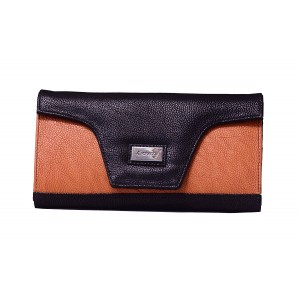 Long Wallet Purse For Women and Girls