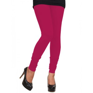Deep Rani Women's Cotton Leggings