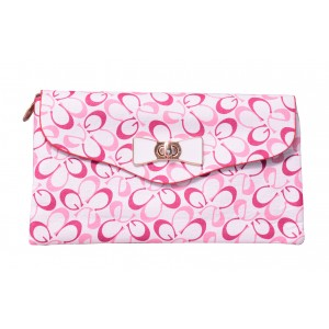 Printed Wallet for Girls & Womens