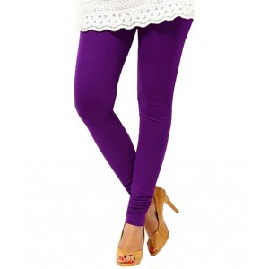 Levender Cotton Leggings